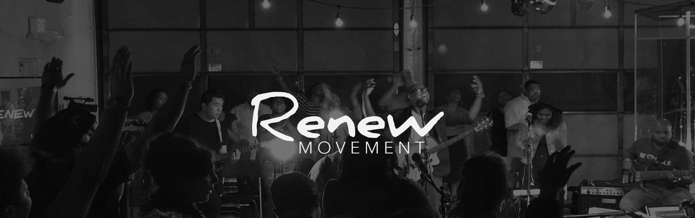 Renew Movement