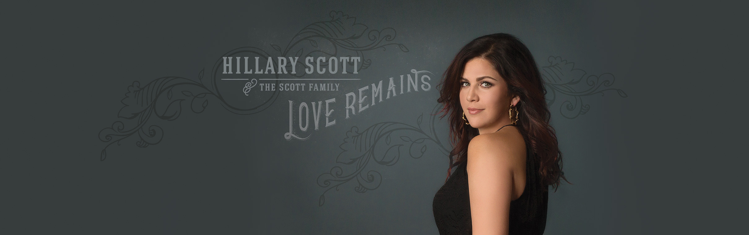 Hillary Scott and the Scott Family
