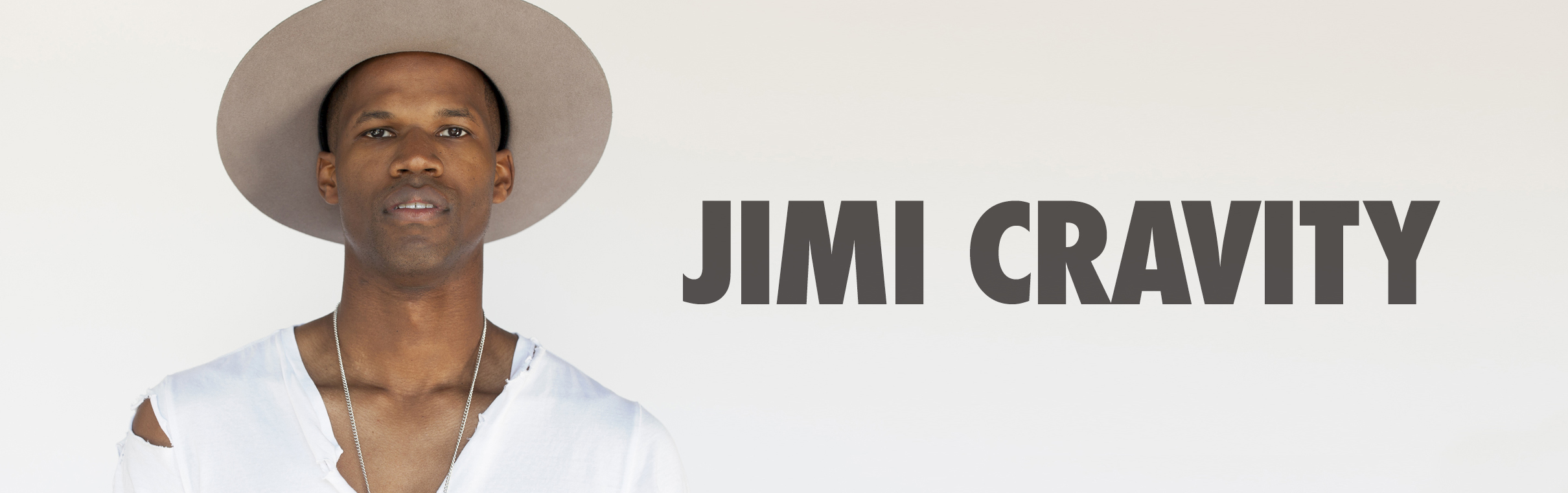 Jimi Cravity
