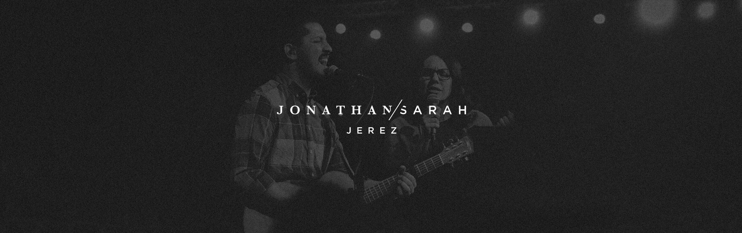 Jonathan y Sarah Jerez