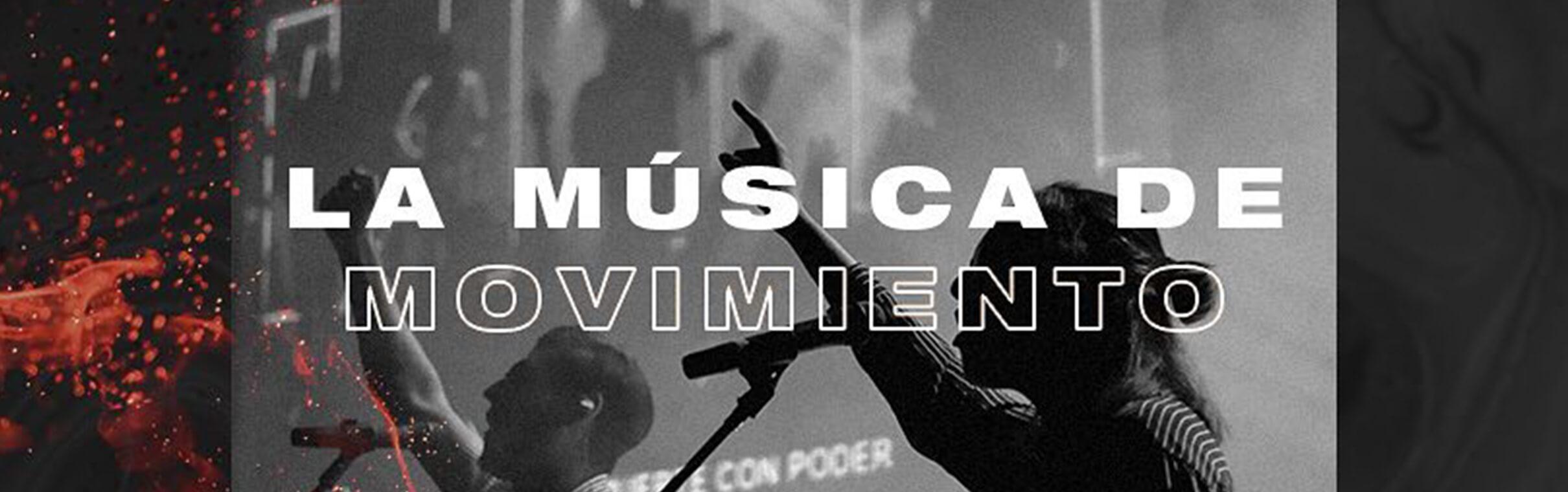 La Música de Movimiento
