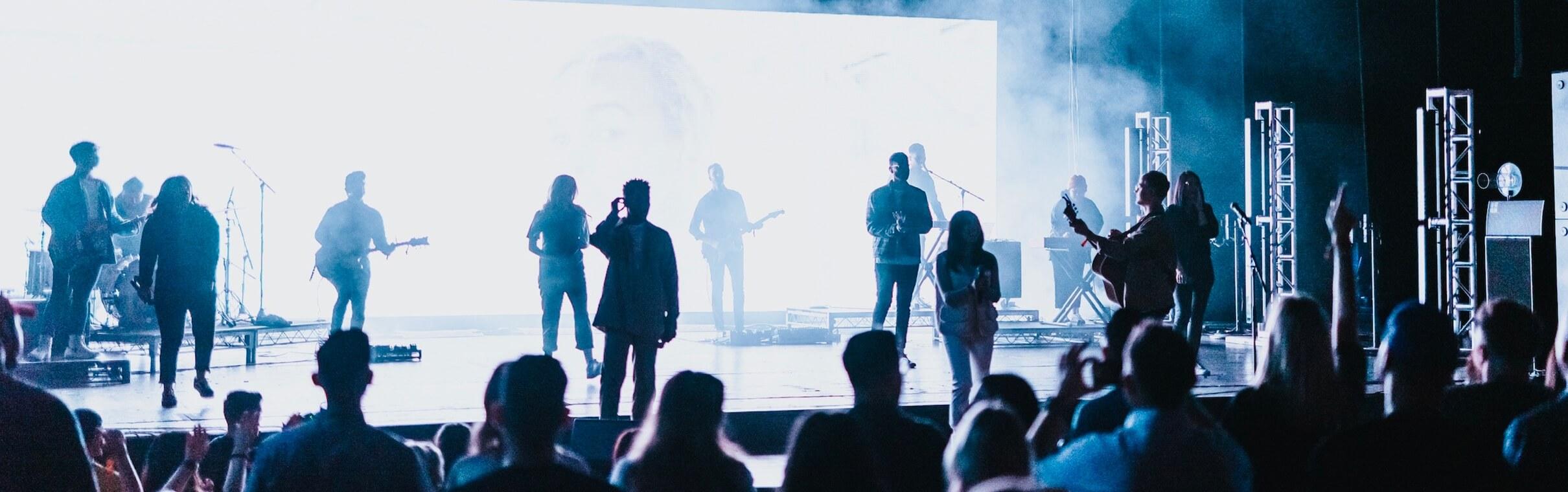 ZOE Worship