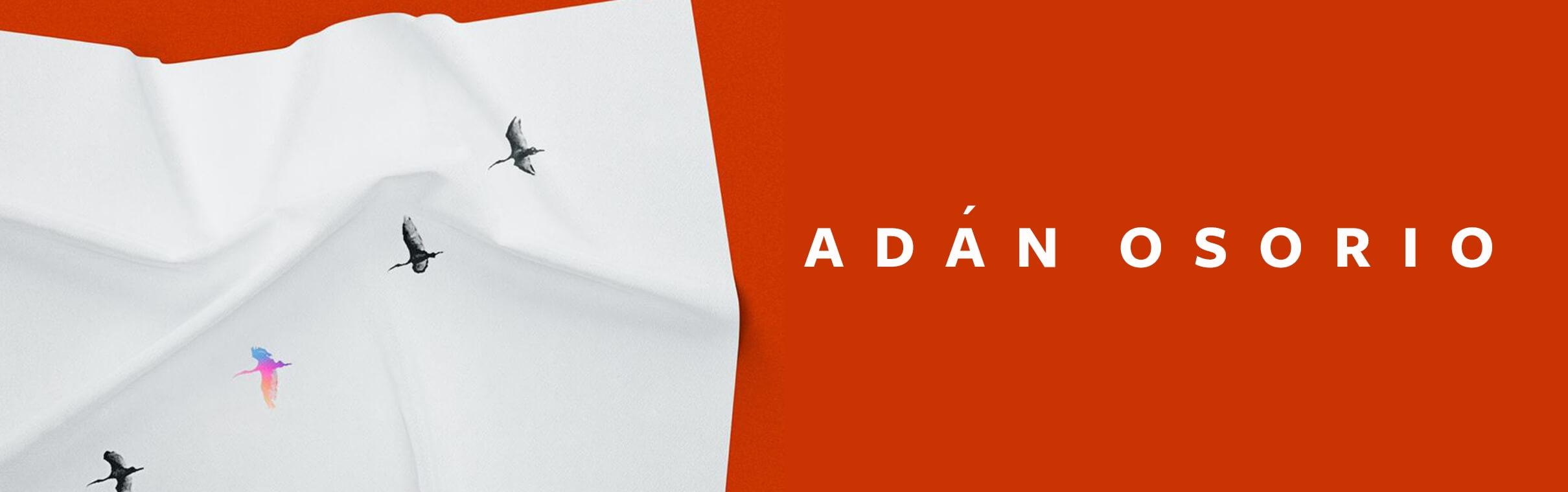 Adán Osorio
