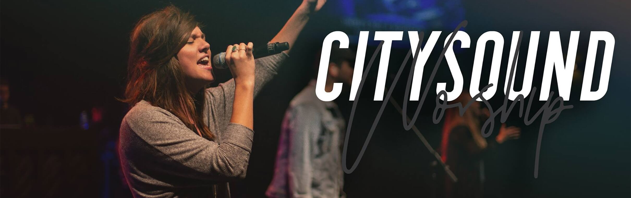 City Sound Worship