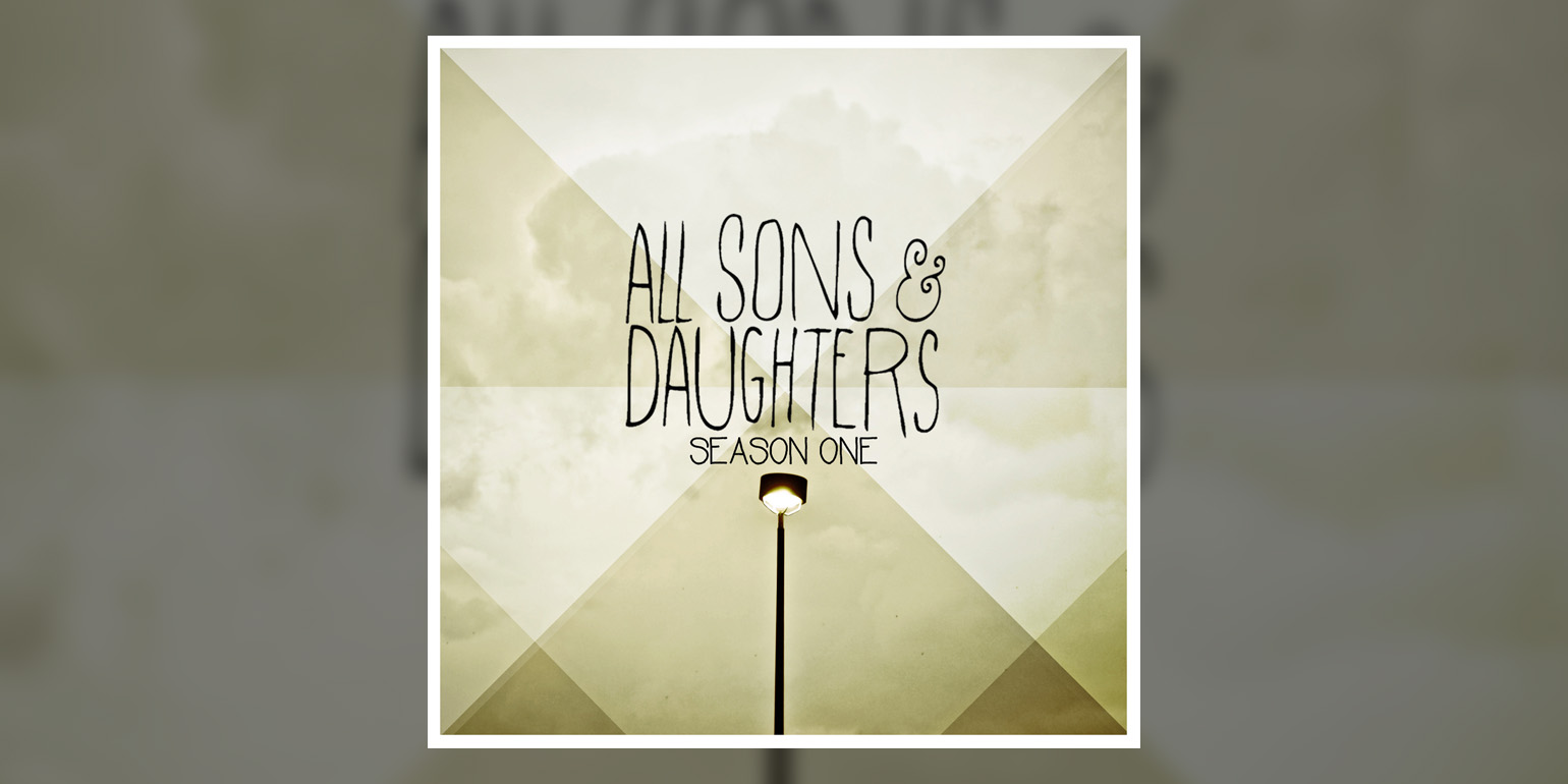 Wake Up by All Sons & Daughters
