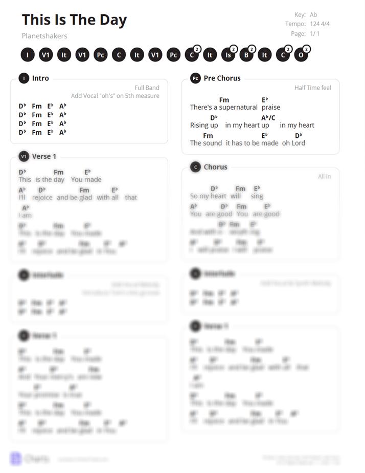 Ab Pre Chorus Db | Egy 4 Konami