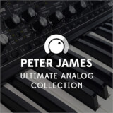 Ultimate Analog Collection Peter James