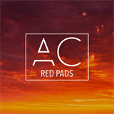 Red Pads Anthony Catacoli