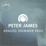 Analog Shimmer Pads Peter James