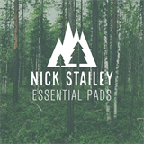 Essential Pads Nick Stailey