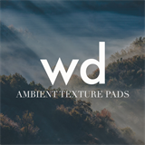 Ambient Texture Pads Will Doggett