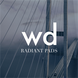 Radiant Pads Will Doggett