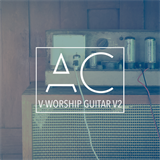V-Worship Guitar Vol 2 Anthony Catacoli