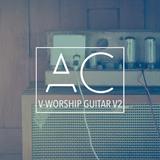 V-Worship Guitar Vol 2 Anthony Catacoli