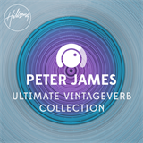 Ultimate VintageVerb Collection (Valhalla Vintage) Peter James