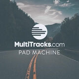 Pad Machine MultiTracks.com