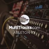 Ableton FX MultiTracks.com