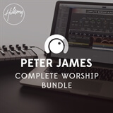 Complete Worship Bundle Plus Peter James