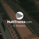 E-PIANO MultiTracks.com