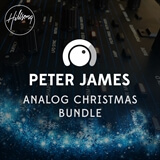 Analog Christmas Bundle Peter James