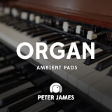 Organ Ambient Pads Peter James