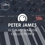 Ultimate Analog Collection 2 Peter James
