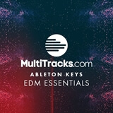 Ableton Keys - EDM Essentials  MultiTracks.com