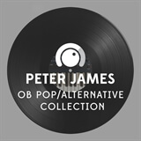 OB Pop/Alternative Collection Peter James