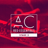 Red Essentials: Stage 3 Anthony Catacoli