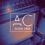 Silver 1964 Anthony Catacoli