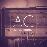 M Lightning Anthony Catacoli