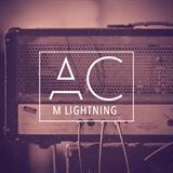 M Lightning Anthony Catacoli