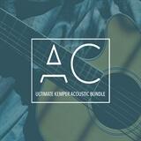 Ultimate Kemper Acoustic Bundle Anthony Catacoli