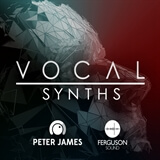Vocal Synths (MainStage) Peter James