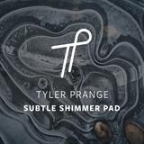 Subtle Shimmer Pad Tyler Prange