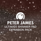 Ultimate Shimmer Pad Expansion Pack Peter James
