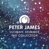 Ultimate Shimmer Pad Collection Peter James