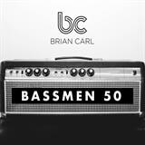 Bassmen 50 Brian Carl