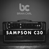 Sampson C30 Brian Carl