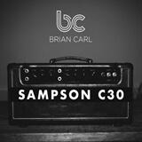 Sampson C30 Brian Carl