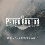 Strymon Presets Vol. 1 Peter Burton