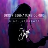 Droff Signature Combo Nigel Hendroff