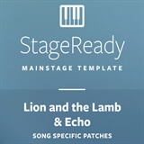 StageReady Template (PROMO) MultiTracks.com