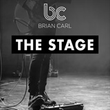 The Stage Brian Carl