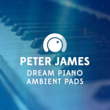 Dream Piano Ambient Pads Peter James