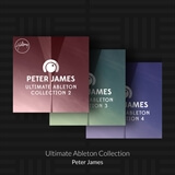 Ultimate Ableton Collection Bundle Peter James