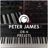 OB6 Presets Peter James