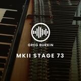 MKII Stage 73 Greg Burkin