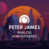 Analog Atmospheres Peter James