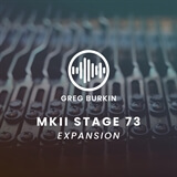 MKII Stage 73 Expansion Greg Burkin